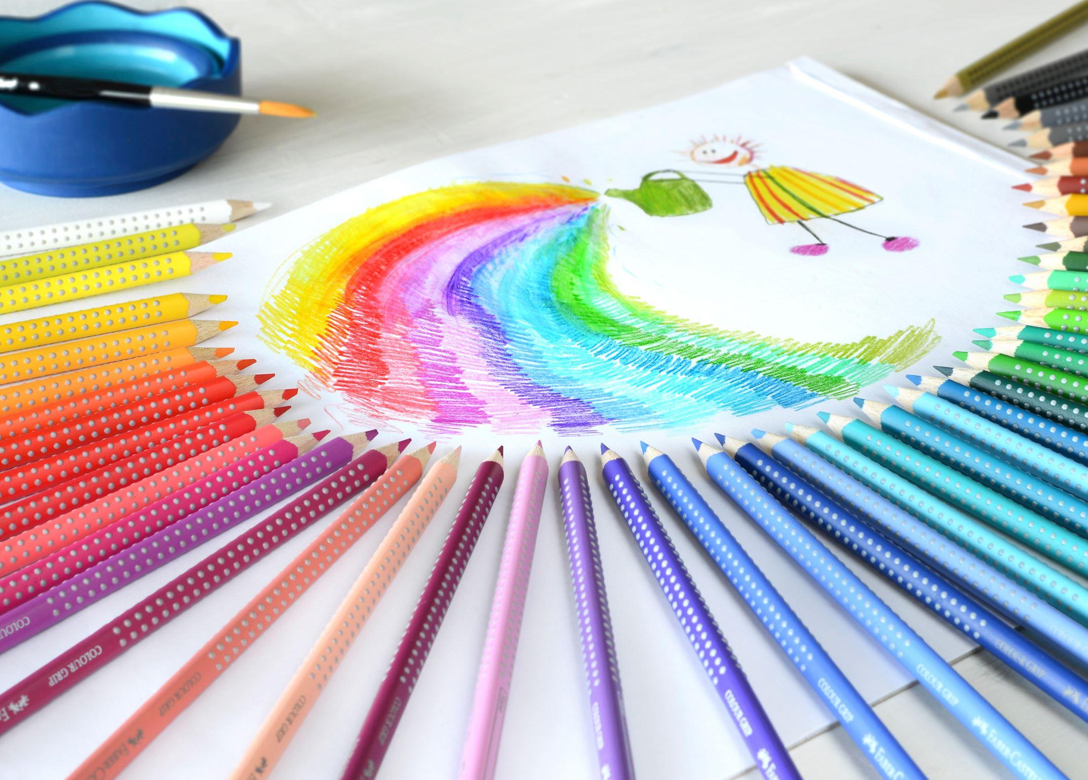 Kunst Und Malen Im Unterricht