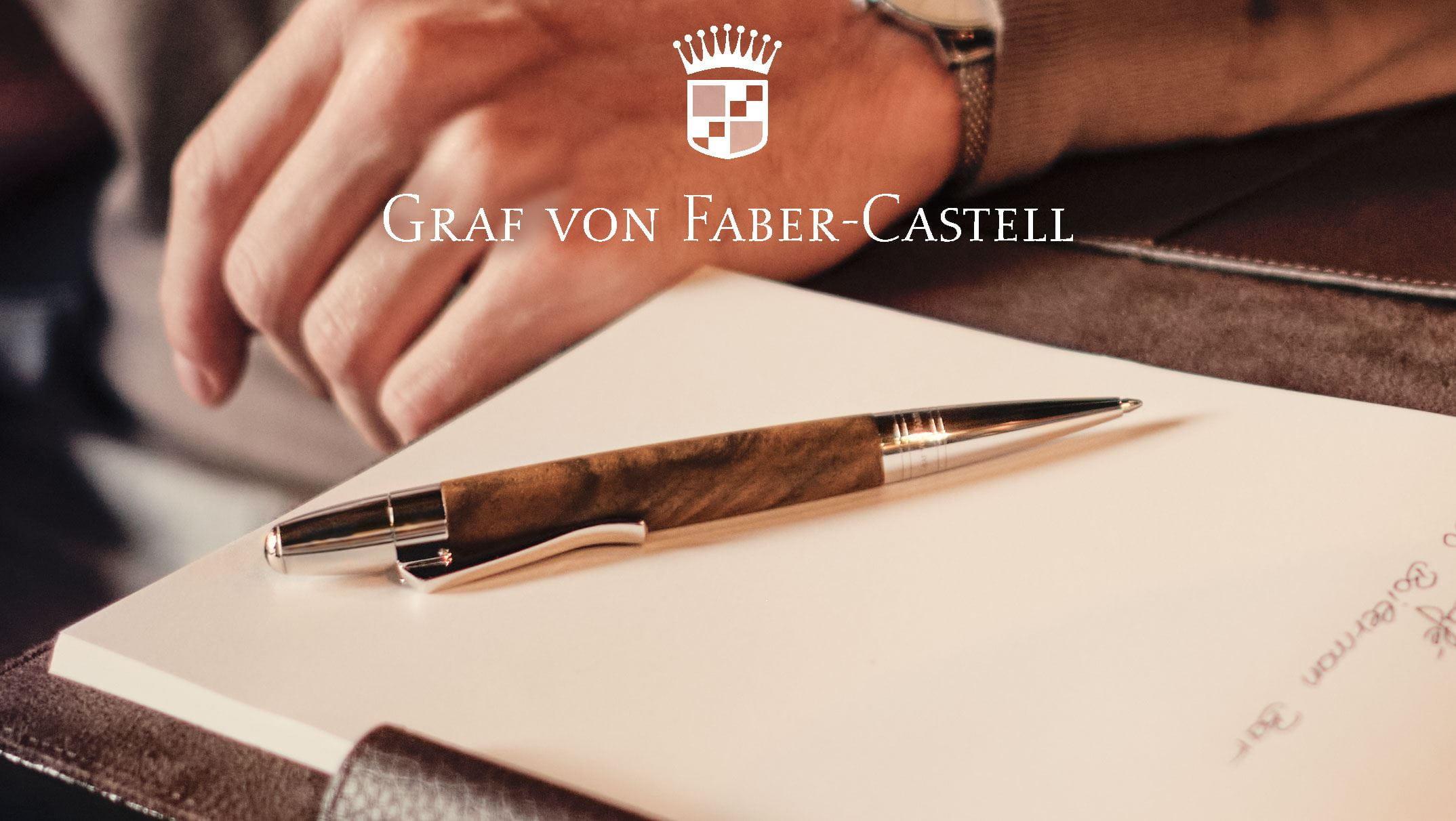 Offizieller Onlineshop Von Faber Castell