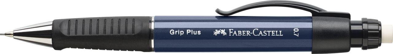 Faber-Castell Grip Plus Mechanical Pencil 0.7mm 130732 Blue