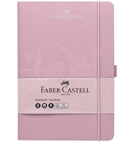 Faber-Castell - Notizbuch A5 rose shadows