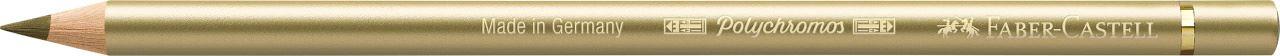 FABER-CASTELL Buntstift POLYCHROMOS gold