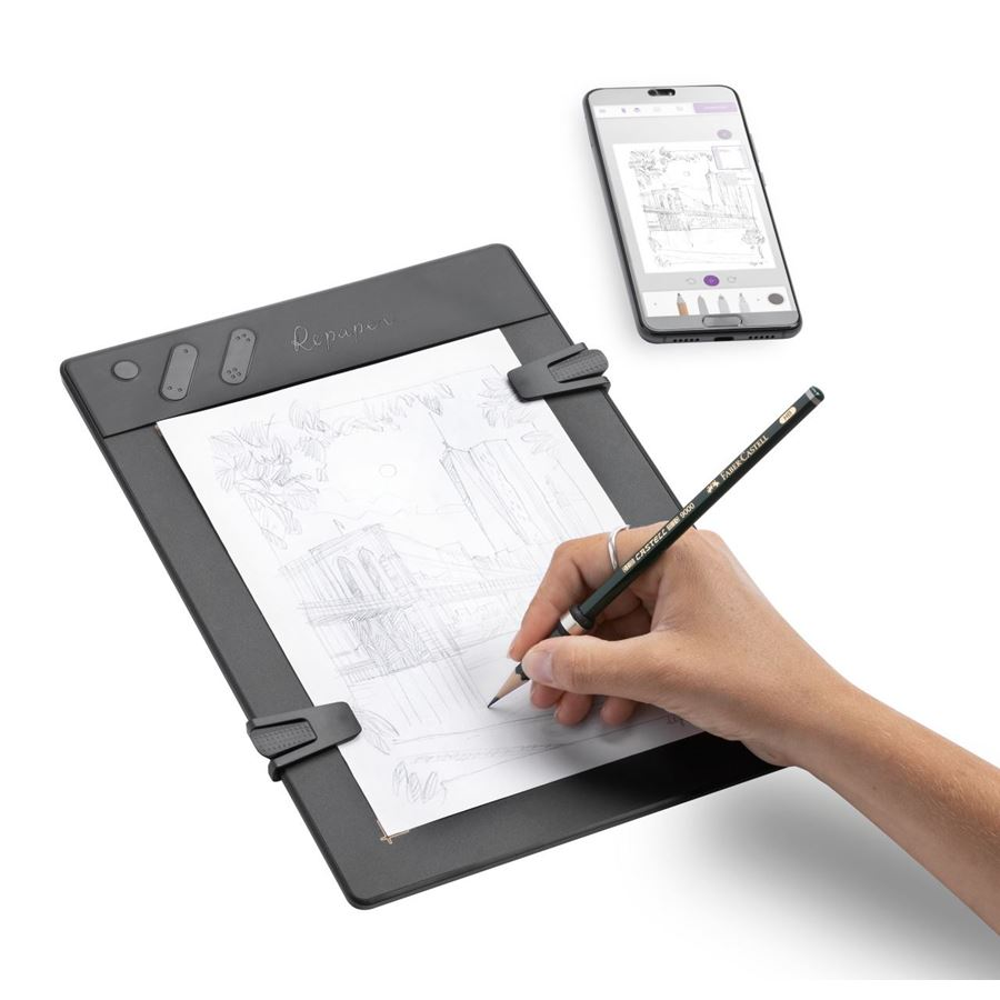 Faber-Castell - Repaper Graphic tablet