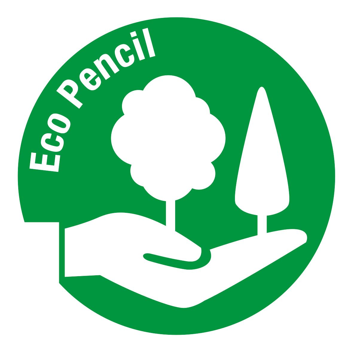 Faber-Castell - Eco Pencil